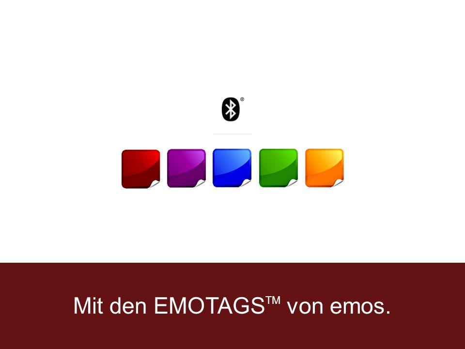 Kultur:Digitale Emotionen