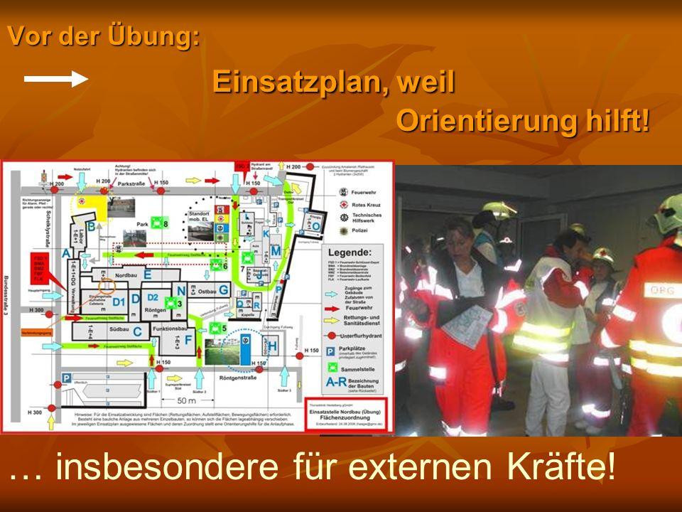 Aufgabe 11 Fachberater in der Einsatzleitung Fachberater > DRK + Feuerwehr > Polizei + THW > Notfallseelsorge > Ko-Funktionen > LNA und NA Einsatzleiter mit Stab der EL