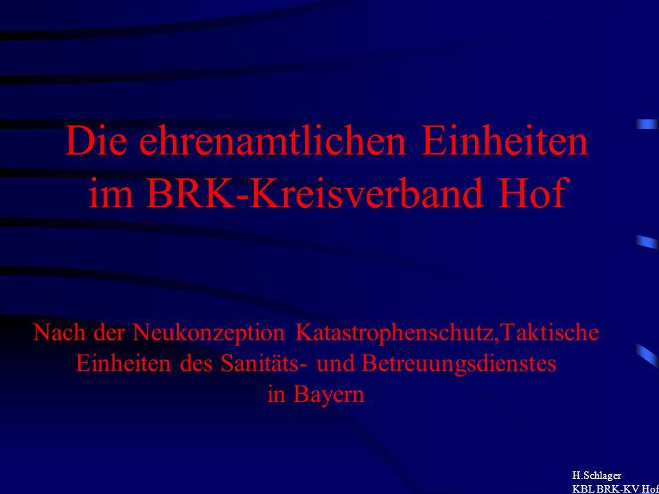 SANITÄTSDIENST SEG Beh (Basiseinheit) Schnell-Einsatz-Gruppe Behandlung 1.