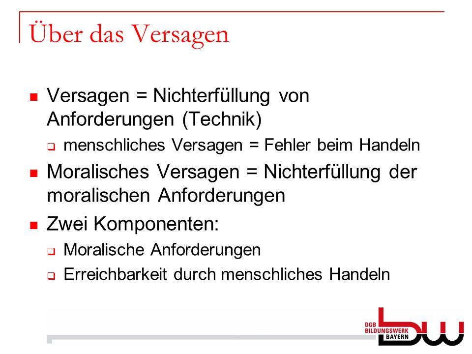 ...zur politischen Unternehmung Stakeholder Value vs.