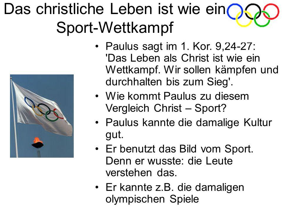 Damals waren die Weltkämpfe brutal Die Sportler hatten ein klares Ziel: Nur der 1.