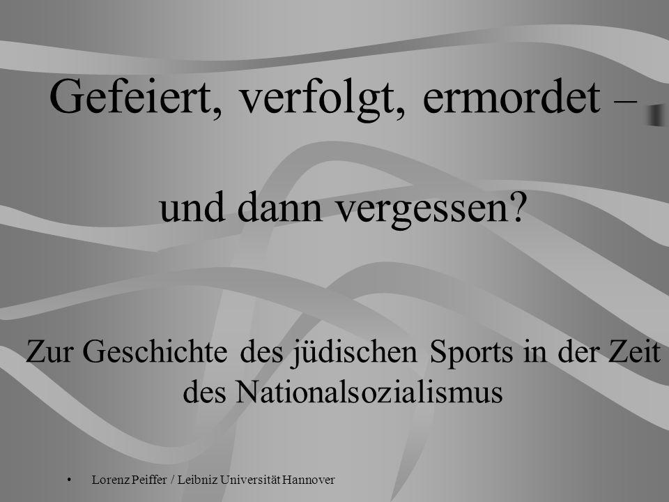 Neue Sportvereine und Sportgruppen entstehen