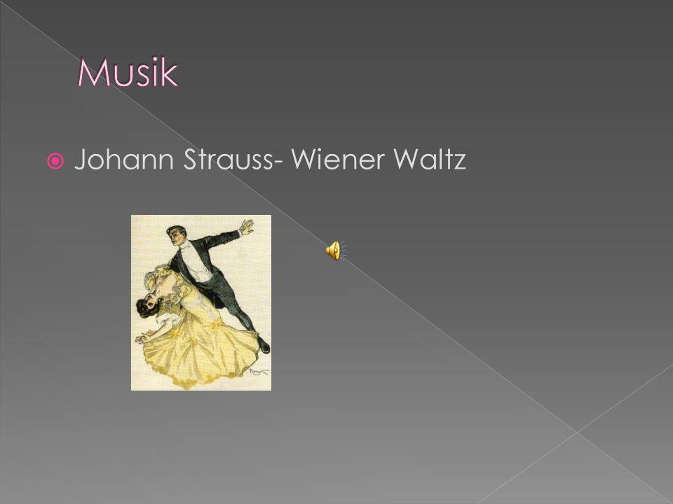 Berühmte Komponisten schließen ein: Johann Strauss Jr. (1825-1899) - An der schönen blauen Donau Franz Schubert (1797-1828) -Der Erlkönig