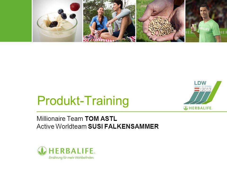 2 HERBALIFE bietet qualitativ sehr hochwertige Produkte im Bereich: Gewichtskontrolle Nahrungsergänzung Körperpflege Der Formula 1-Shake ist weltweit die Nummer 1 der Mahlzeitenersatz-Shakes*.