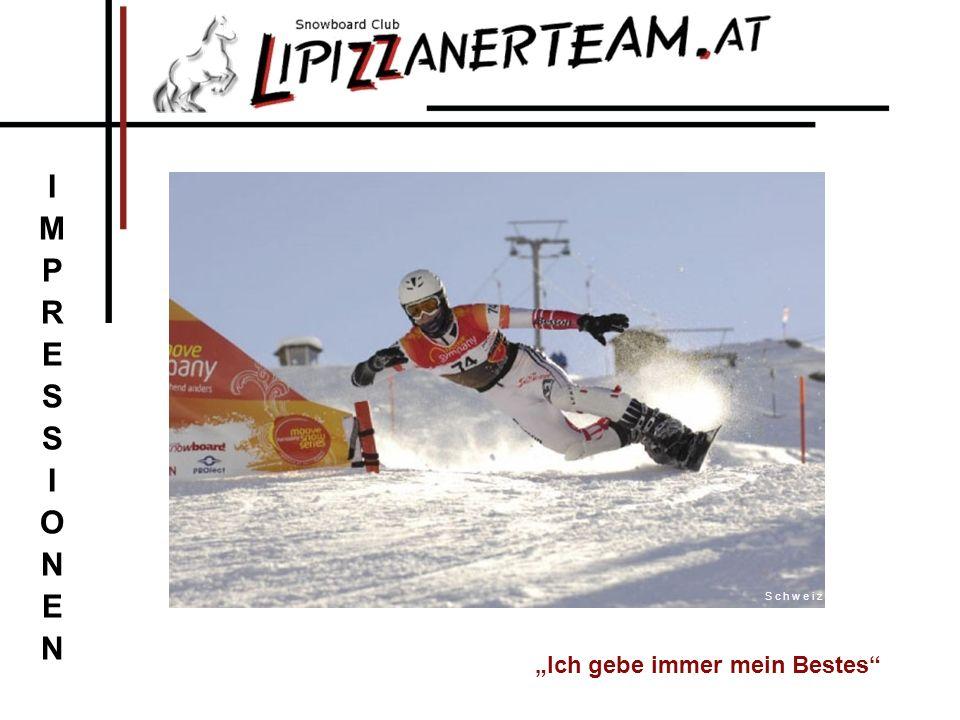 Saison 2009/2010: FIS China/Yabuli PGS EC Deutschland/Götschen PGS EC Österreich/Imst PSL FIS Österreich/Patscherkofel PSL EC Frankreich/Isola 2000 PGS EC Gesamt 10.
