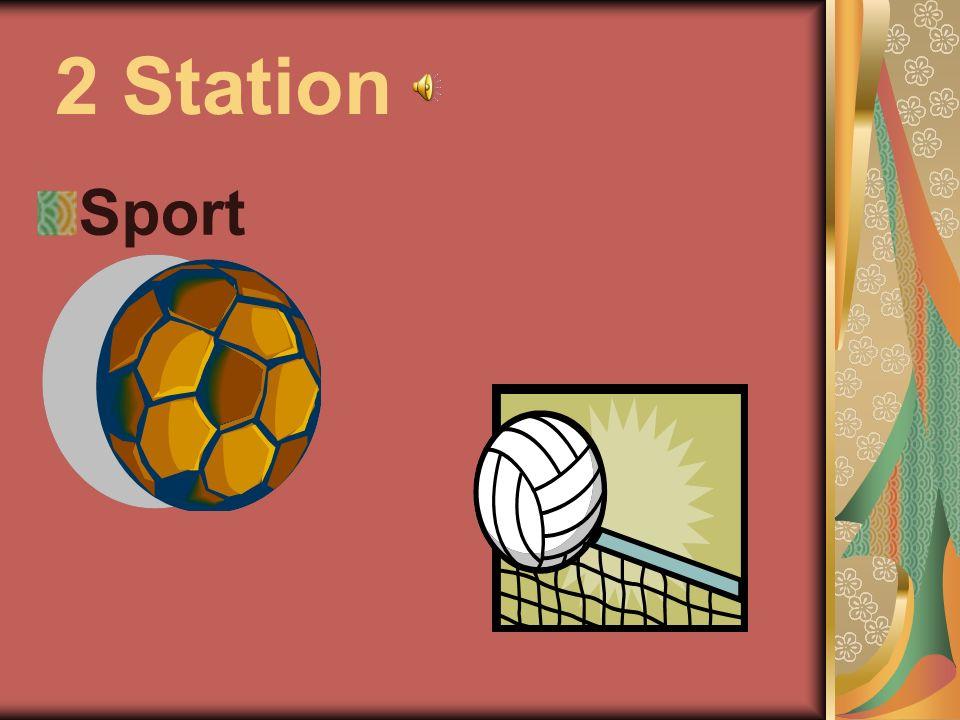 2 Station Sport