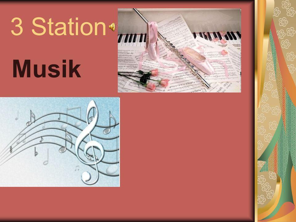 3 Station Musik