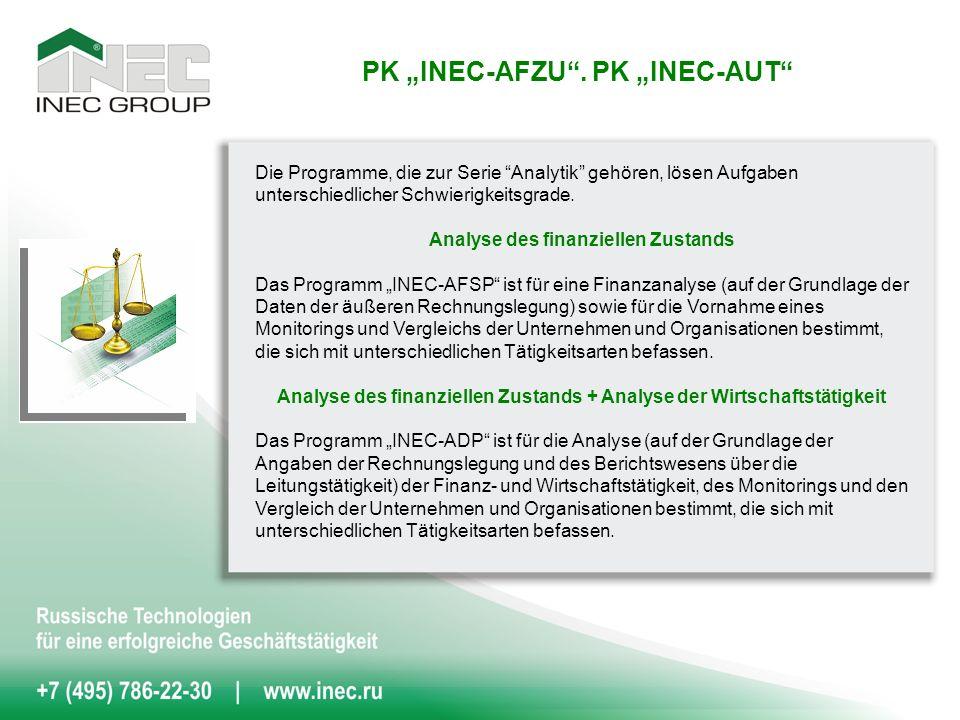 PK INEC-AFZU.