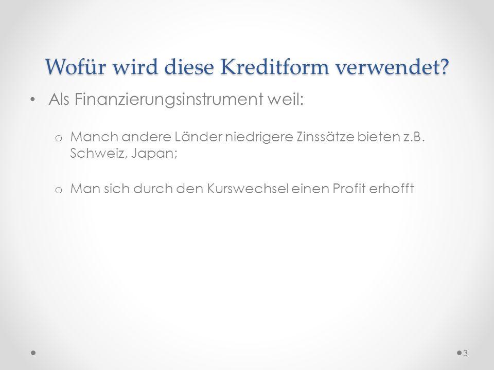 Ablauf.1.Vorbesprechung über den Kreditantrag mit dem Kreditinstitut.