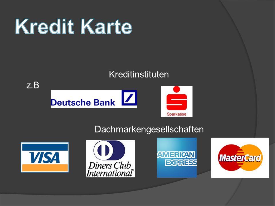 Die Kreditkarte ist Weltweit einsetzbar. Garantierte Zahlung, durch Überprüfung der Bonität.