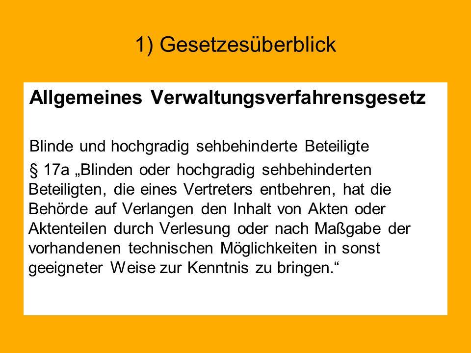 Urheberrechtsgesetz Behinderte Personen § 42d.Abs.