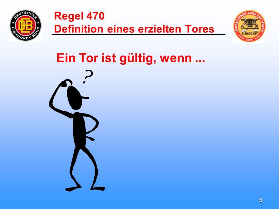 4 Regel 472 Torschützen und Mithelfer Nach einem Tor, das aufgrund eines Ab- Prallers vom Torhüter erzielt wurde, können zwei Mithelfer (Assistenten) be- zeichnet werden.
