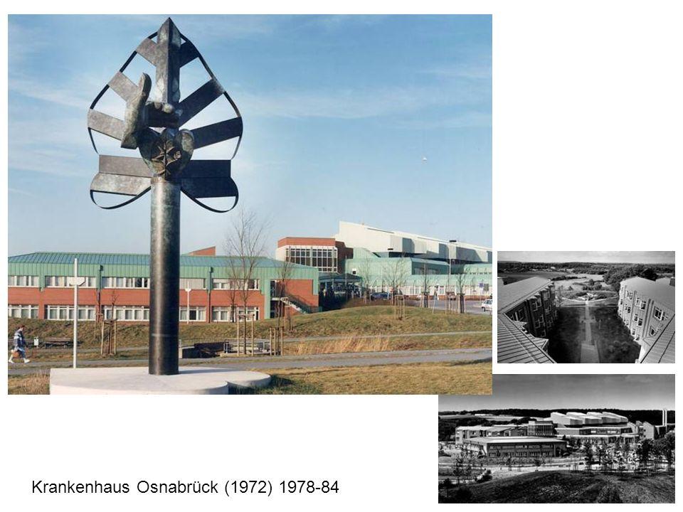 Krankenhaus Osnabrück (1972) 1978-84