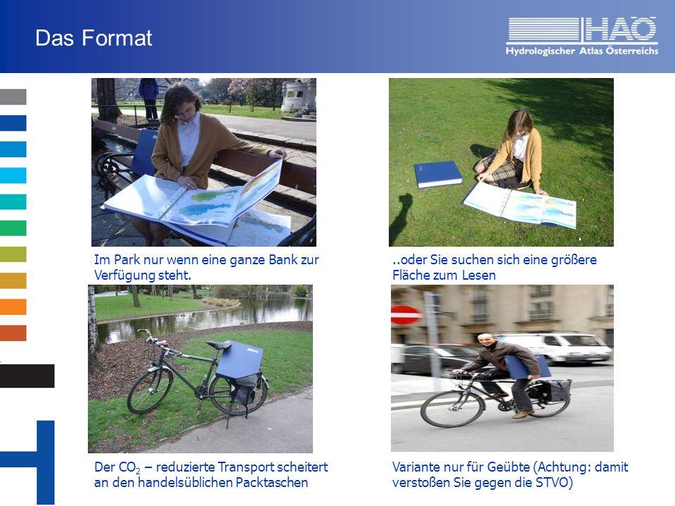 Das Format Im Park nur wenn eine ganze Bank zur Verfügung steht...oder Sie suchen sich eine größere Fläche zum Lesen Der CO 2 – reduzierte Transport s