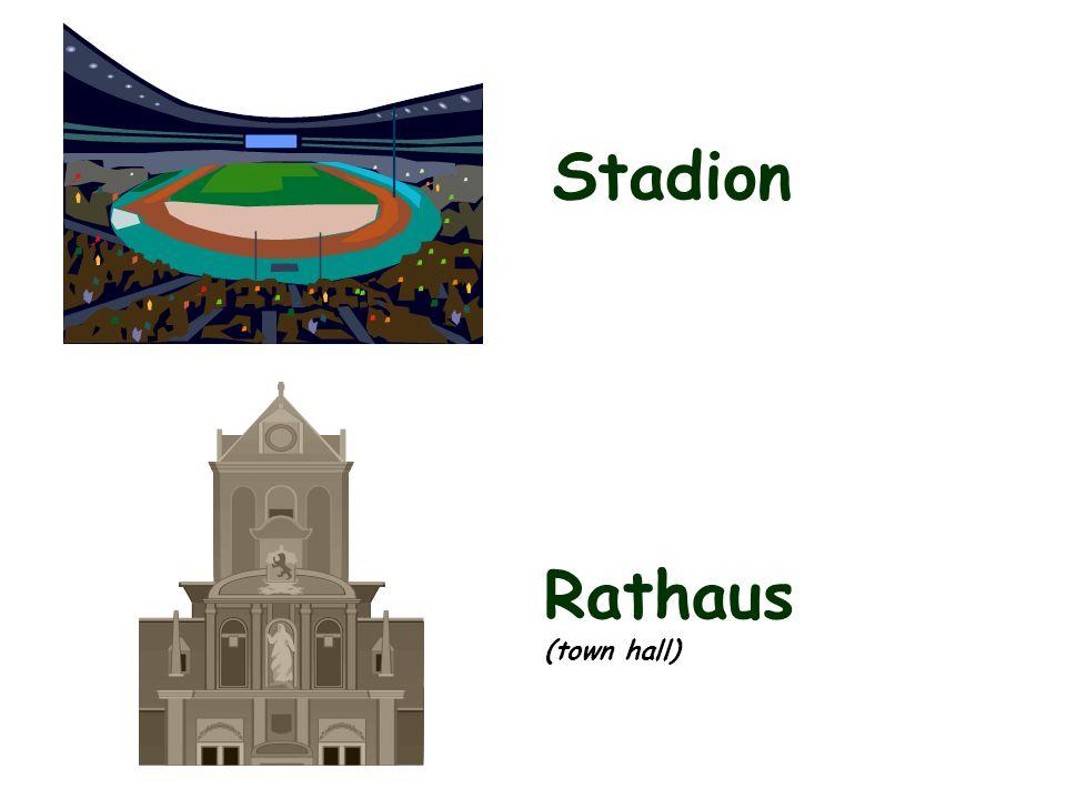 Sportzentrum Schloss