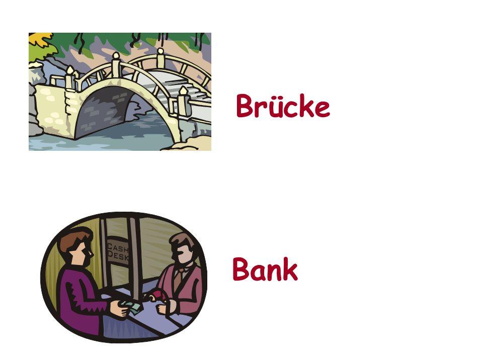 Brücke Bank