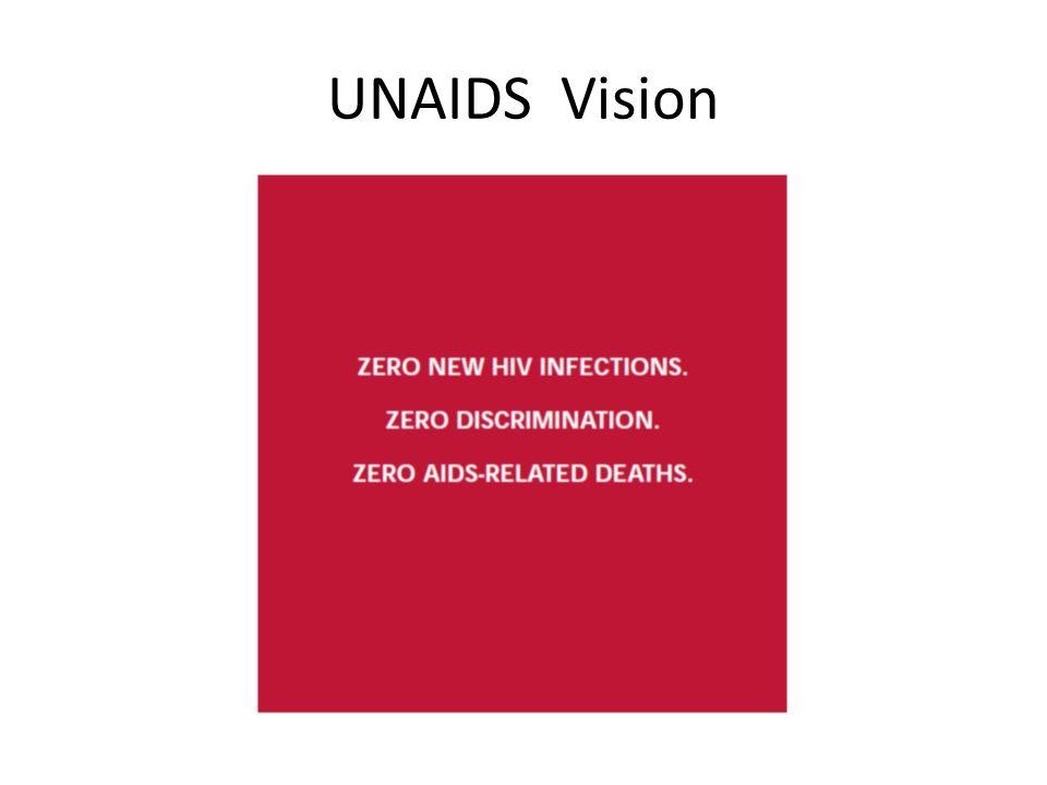 UNAIDS Vision