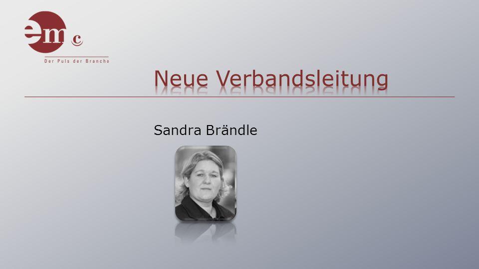 Sandra Brändle