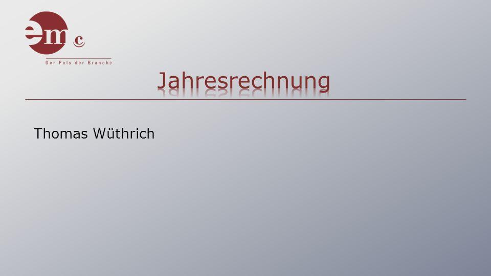 Thomas Wüthrich
