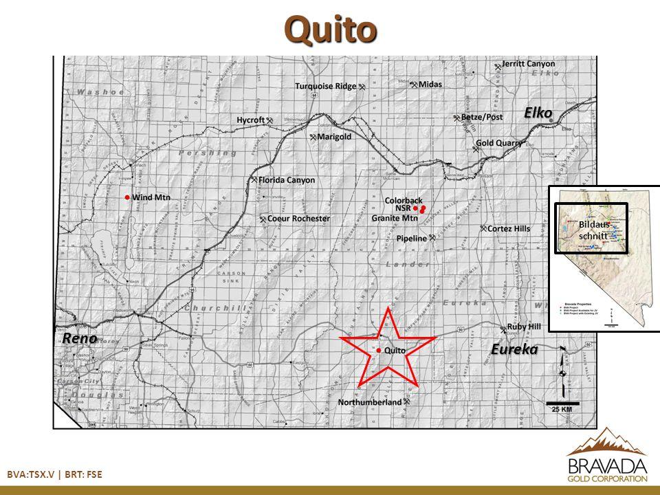 Quito Reno Bildaus- schnitt Elko Eureka