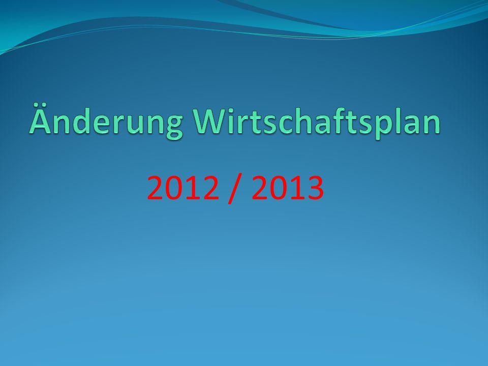2012 / 2013