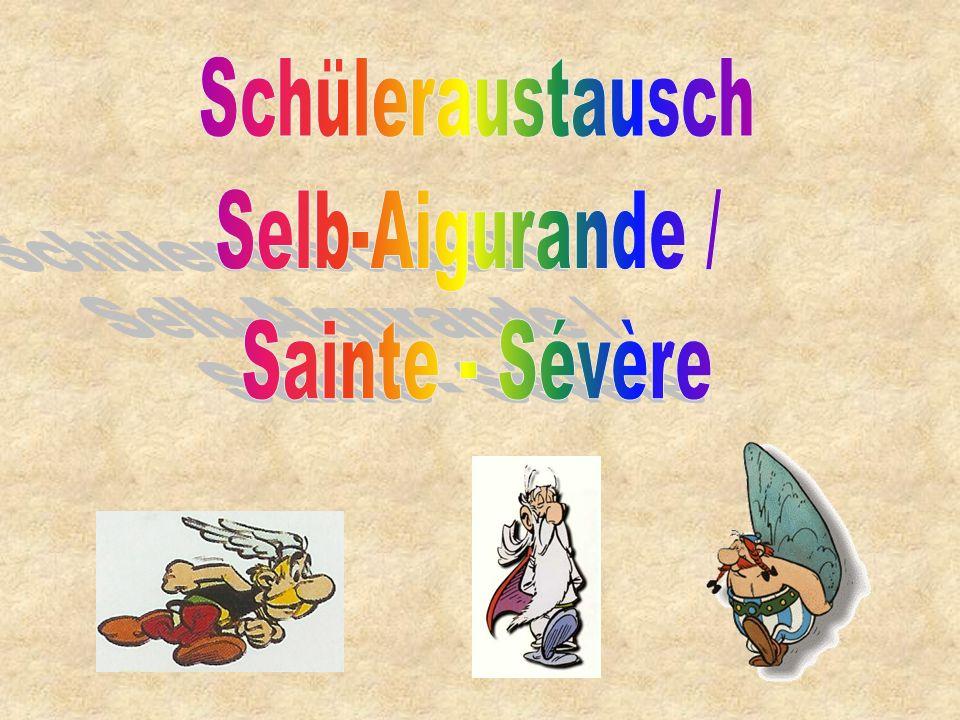Schülerinnen und Schüler...der 7. / 8. Jahrgangsstufe des Walter-Gropius-Gymnasiums in Selb...