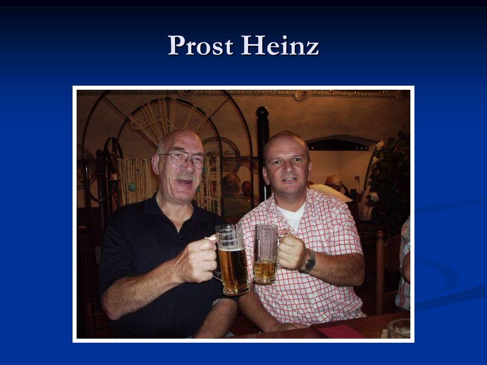 Prost Heinz