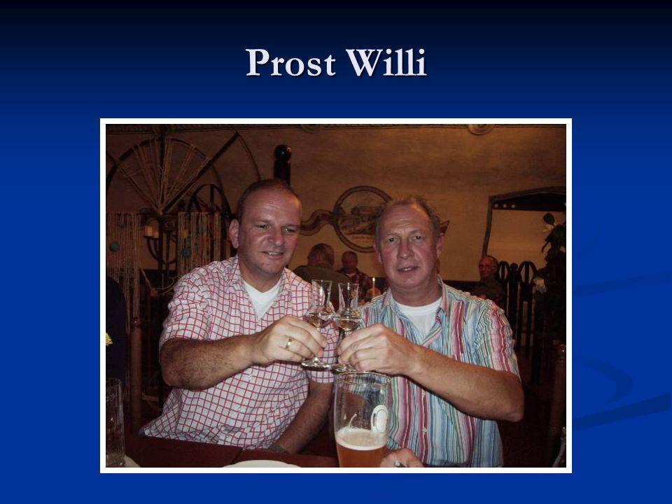 Prost Willi