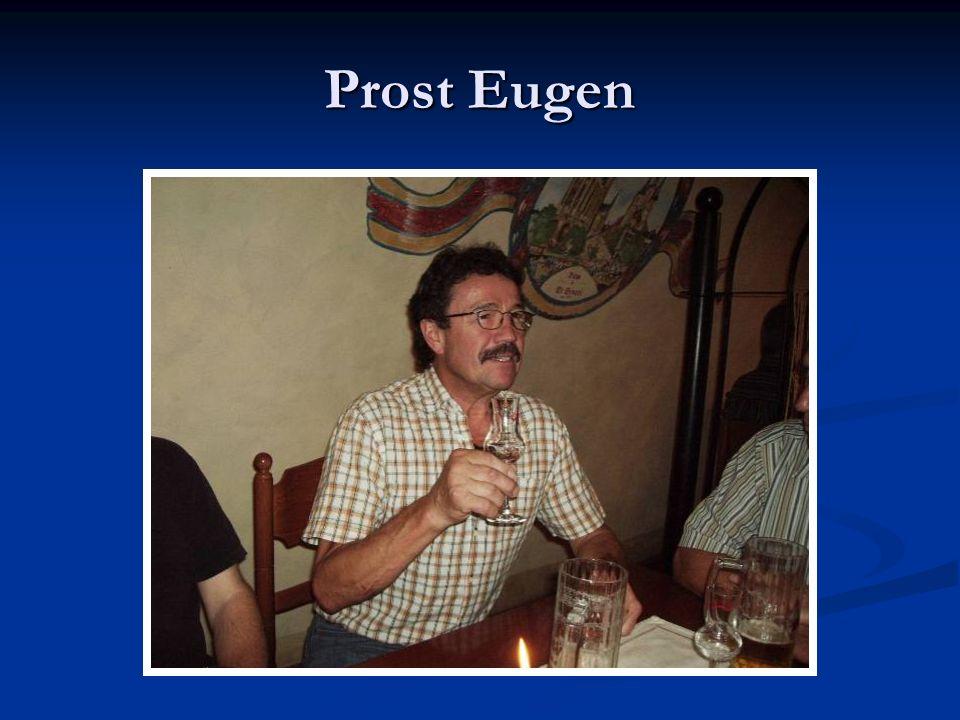 Prost Eugen