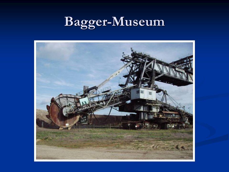Bagger-Museum