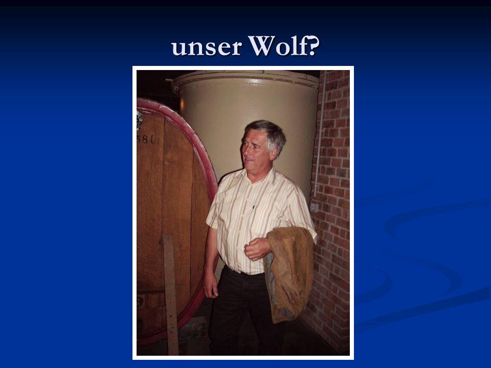 unser Wolf