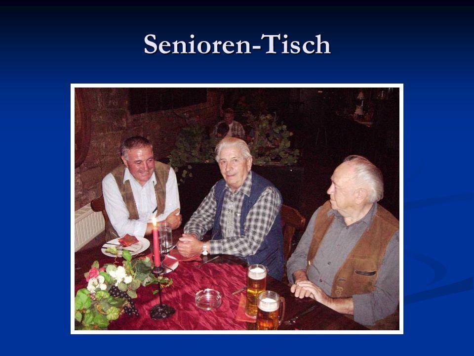 Senioren-Tisch