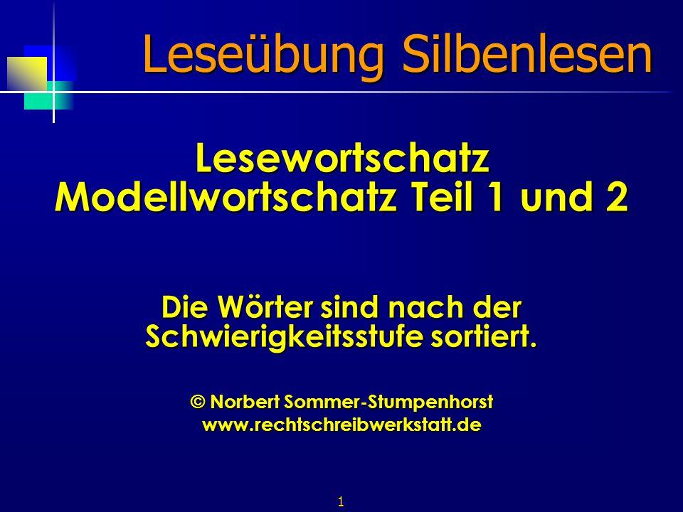 12 © Norbert Sommer-Stumpenhorst lei se Die Kinder singen leise.