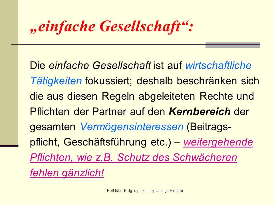 Beziehung zu den Kindern Vaterschaft Elterliche Sorge Kinderunterhalt Rolf Isler, Eidg.