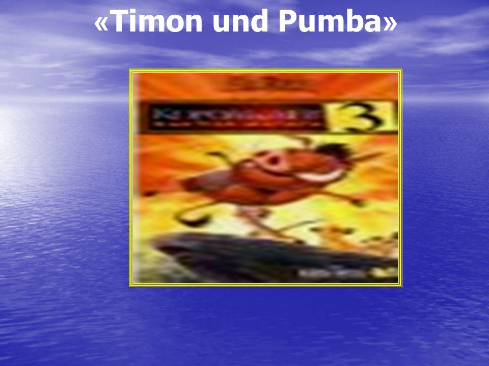 « Timon und Pumba »