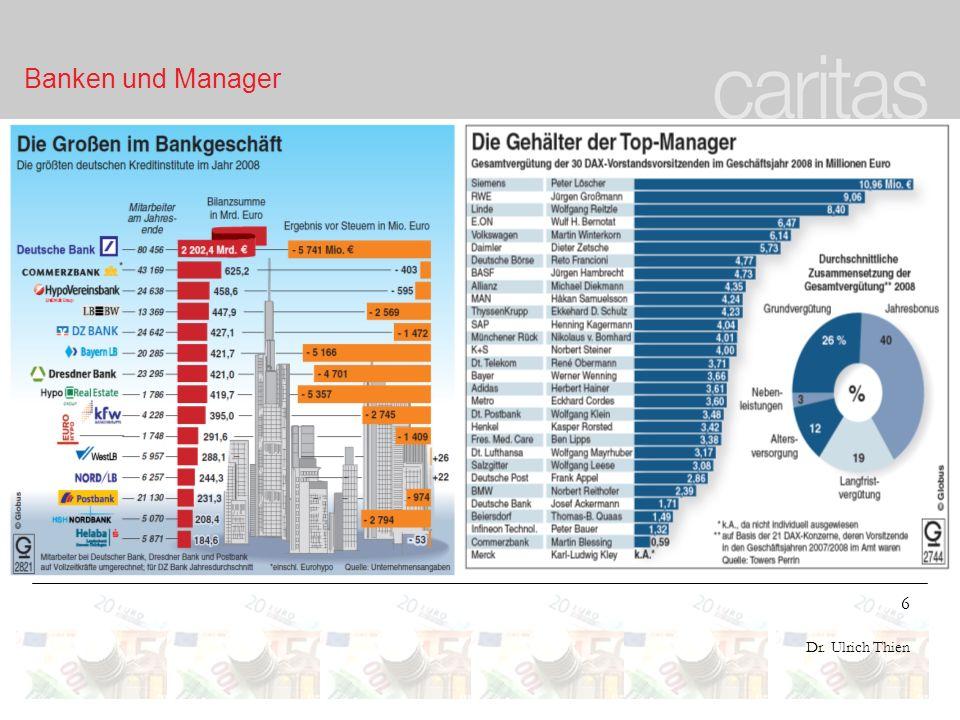 6 Dr. Ulrich Thien Banken und Manager