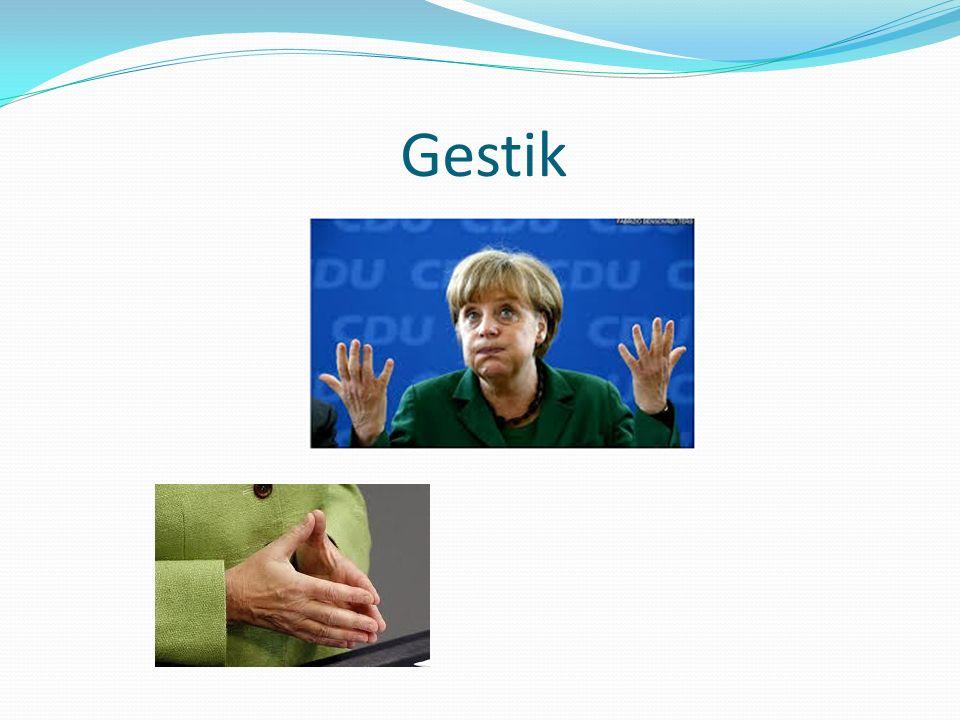 Gestik