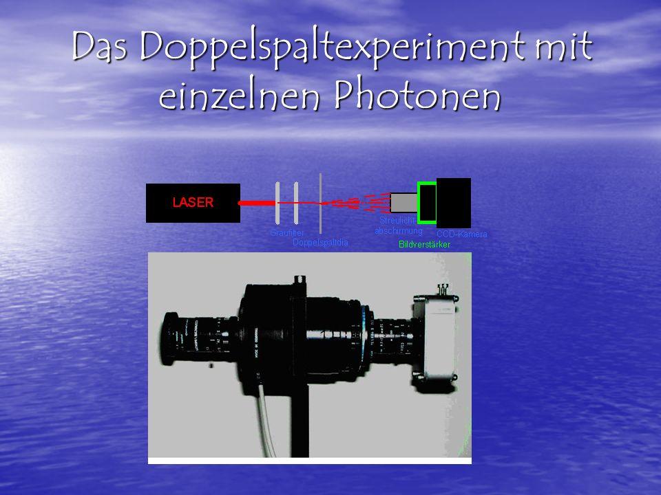 Der Bildverstärker Bildquelle: Proxitronic, Bensheim