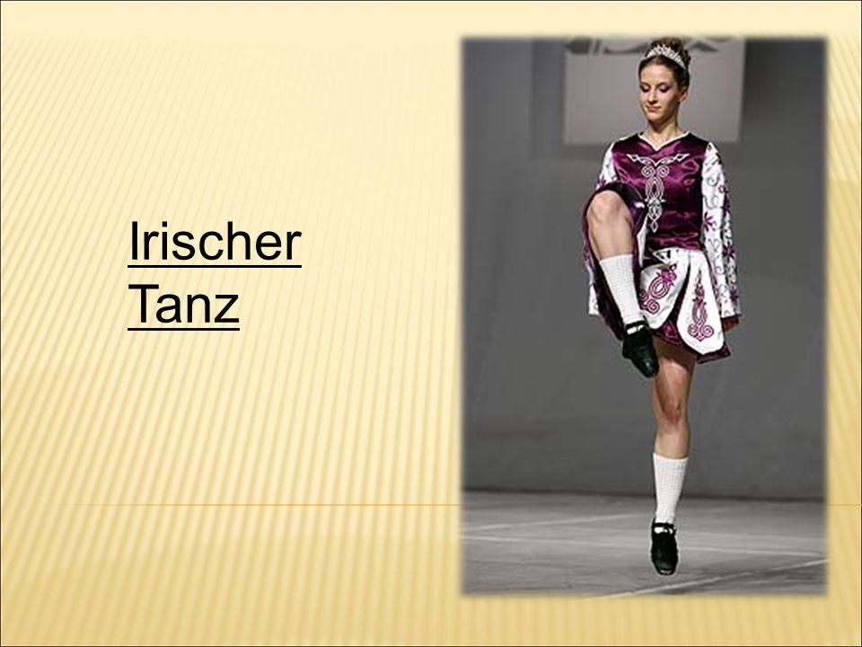 Irischer Tanz