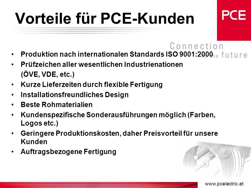www.pcelectric.at P-Nova Maschine