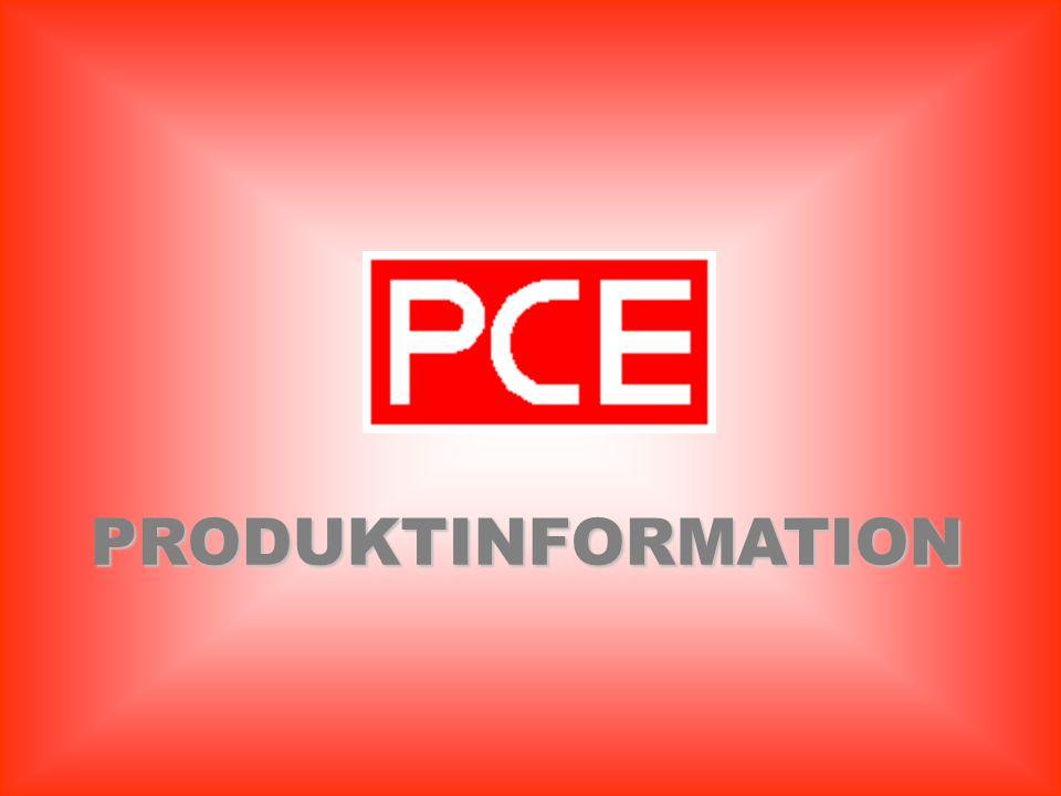 www.pcelectric.at Strategie 2005 Beibehaltung Kostenführerschaft: kontinuierliches Kostensenkungsprogramm (Automatisierung der Montage) Schnellster Lieferant für volle Sortimentbreite Hoher Qualitätsanspruch Wachstum: 10% Marktanteil Europa Globale Präsenz: Verstärkung der weltweiten Exportposition Technologie: Produktentwicklung, weitere Verbesserung des Produktmix, Innovation Marketing: Marktinformation optimieren, Verkaufsförderung (Internet, Messen, Produktschulungen, Werbeaktion), Imagepflege konsequent weiterführen Mitarbeiterweiterbildung (Potential, Fähigkeiten), Unternehmenskultur