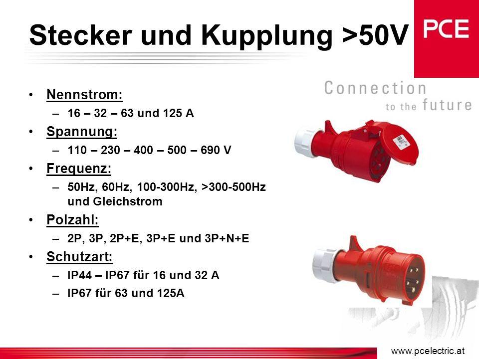 www.pcelectric.at Stecker und Steckdosen Die Kombination besteht aus zwei Geräten: z.B.