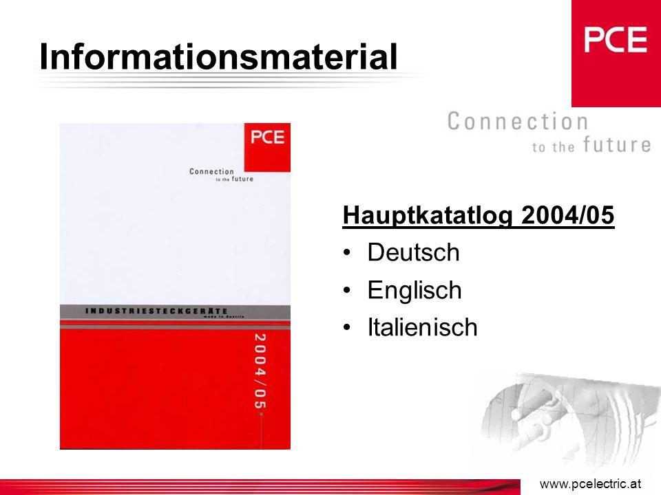 www.pcelectric.at Produktpräsentationen