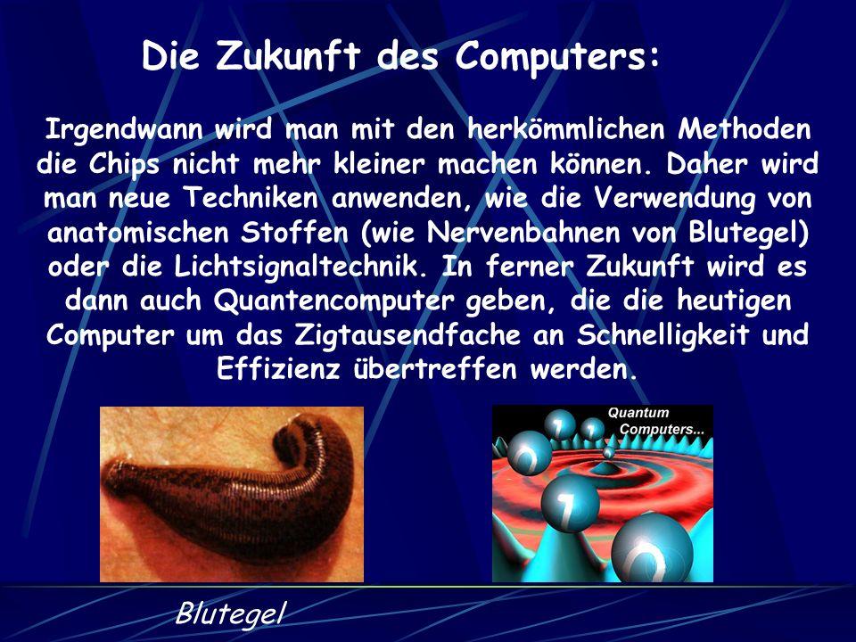 Einen weiteren Schub erfuhr die Computerindustrie Ende der 90er Jahre, als das ComputernetzwerkInternet für das Massenpublikum bekannt wurde. Was eins