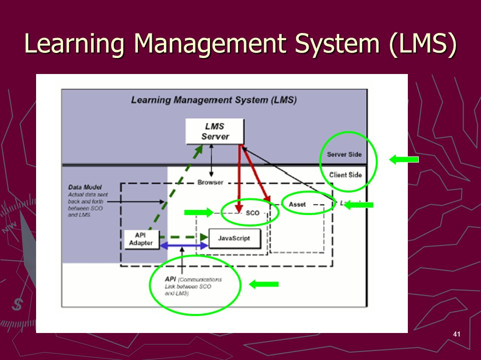 41 Learning Management System (LMS)