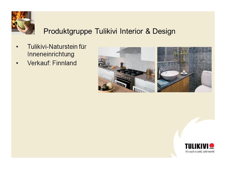 Produktgruppe Tulikivi Interior & Design Tulikivi-Naturstein für Inneneinrichtung Verkauf: Finnland