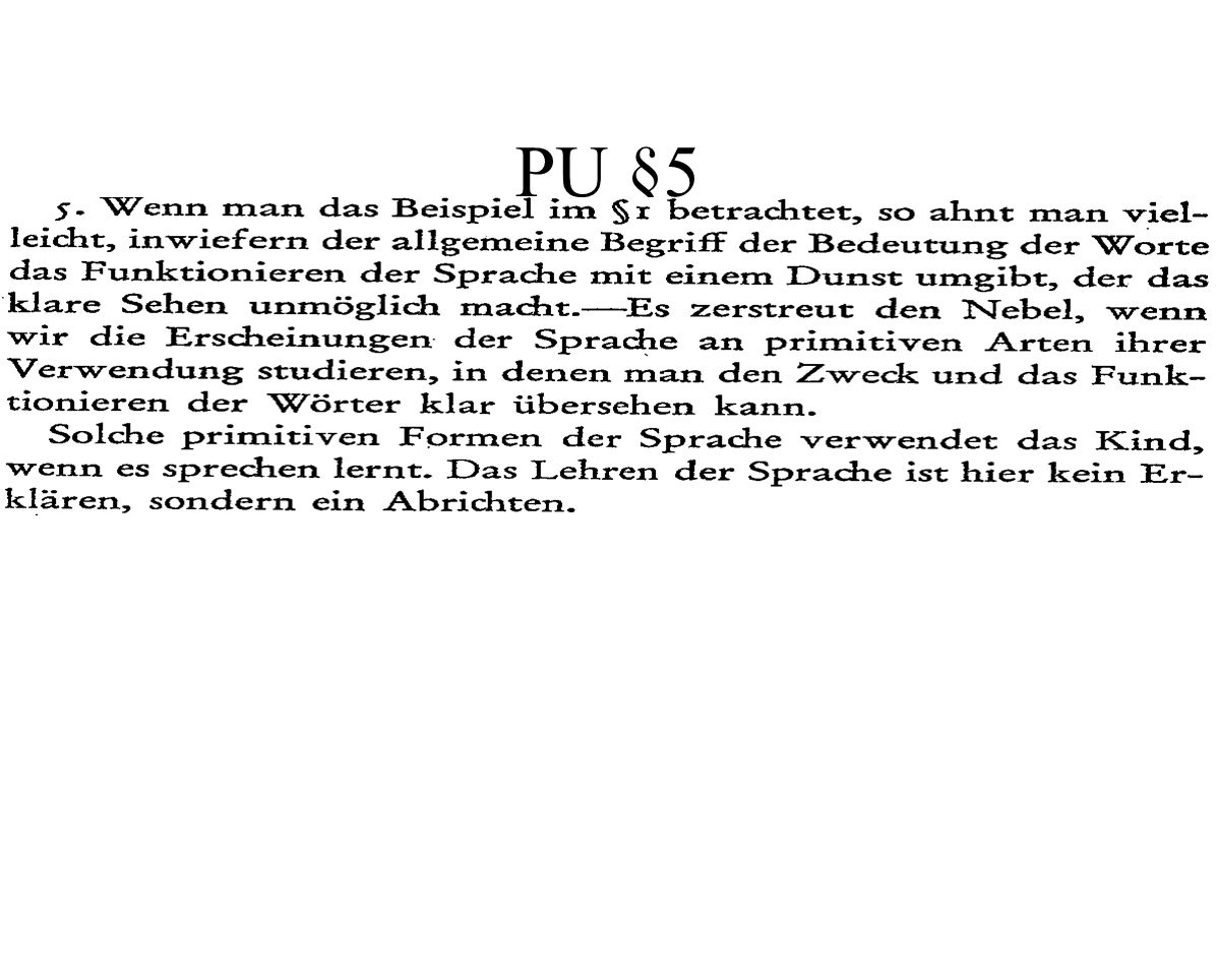 PU §5