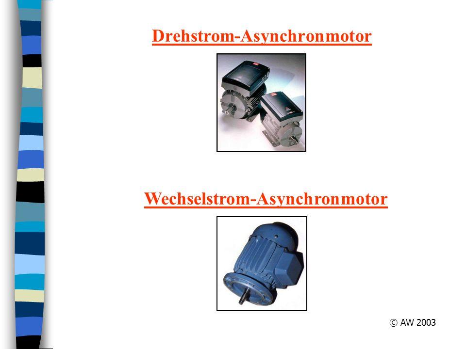 Drehfeldbildung (2polige Maschine) Drehmomentbildung bei der 2poligen Maschine Drehfeldbildung (4polige Maschine) Zurück zur Auswahl Drehstrom-Asynchronmotor