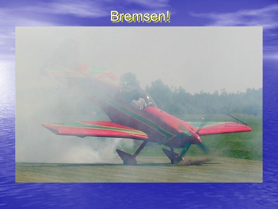 Bremsen!Bremsen!