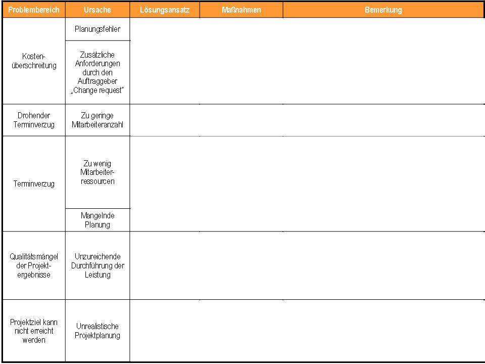 WS 2008/2009Prem - 11 Steuerungsmaßnahmen